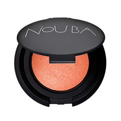 Румяна NoUBA Blush on Bubble 46 (Цвет 46 variant_hex_name EE9380)