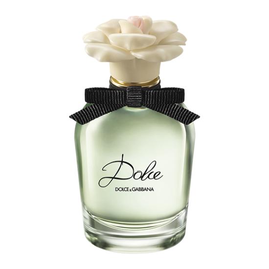 Парфюмерная вода Dolce & Gabbana Dolce (Объем 75 мл) clinique набор aromatics black парфюмерная вода спрей 50 мл лосьон для тела 75 мл гель для душа 75 мл