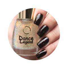 Лак для ногтей Dance Legend Сияющее золото (Цвет 930)