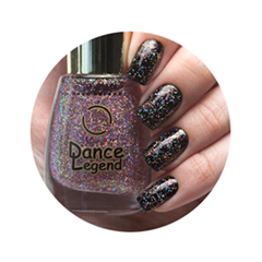 Лак для ногтей Dance Legend Сияющее золото (Цвет 932)