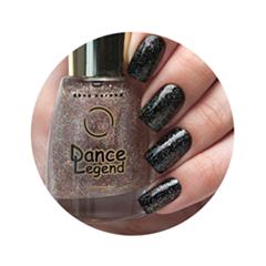 Лак для ногтей Dance Legend Сияющее золото (Цвет 933 variant_hex_name 806F68)