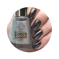 Лак для ногтей Dance Legend Сияющее золото (Цвет 936 variant_hex_name 898983)