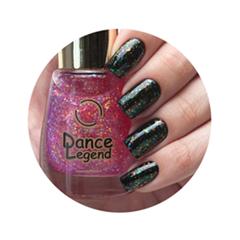 Лак для ногтей Dance Legend Сияющее золото (Цвет 937)