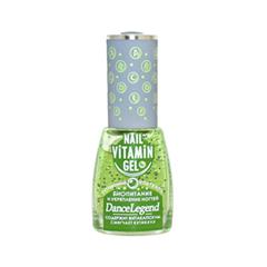 Уход за ногтями Dance Legend Гель Nail Vitamin Gel (Объем 15 мл)