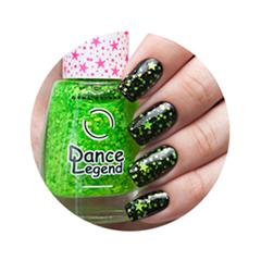 Лак для ногтей Dance Legend Rio (Цвет №2 variant_hex_name 41AD58)