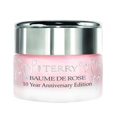Бальзам для губ By Terry Бальзам для губ Baume de Rose SPF 15 (Объем 10 гр)