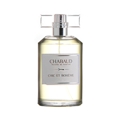 Парфюмерная вода Chabaud Maison de Parfum Chic et Boheme (Объем 100 мл) туалетная вода chabaud maison de parfum eau de source объем 100 мл