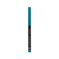 Карандаш для глаз Catrice Long Lasting Eye Pencil Waterproof (Цвет 090 Petrol And The Wolf variant_hex_name 009199 Вес 60.00)
