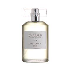 ����������� ���� Chabaud Maison de Parfum Mysterious Oud (����� 100 ��)