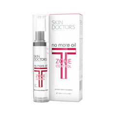 Акне Skin Doctors Крем T-zone Control No More Oil (Объем 30 мл)