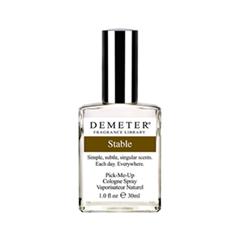 Одеколон Demeter «Конюшня» (Stable) (Объем 30 мл)