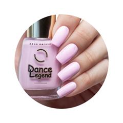 ���� ��� ������ � ��������� Dance Legend ����� Gel-Effect 887 (���� � 887)