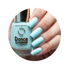 Лаки для ногтей с эффектами Dance Legend Эмаль Gel-Effect 889 (Цвет № 889)