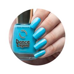 Лаки для ногтей с эффектами Dance Legend Эмаль Gel-Effect 898 (Цвет № 898 variant_hex_name 0FA7D0)