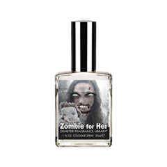 �������� Demeter ���� �����!� (Zombie for Her) (����� 30 ��)