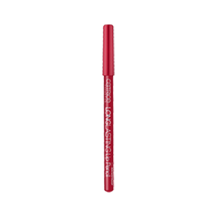 Карандаш для губ Catrice Longlasting Lip Pencil (Цвет 130 Prince Cherry variant_hex_name AC1A2F)