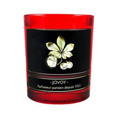 Ароматическая свеча Jovoy Marron (Объем 185 г)