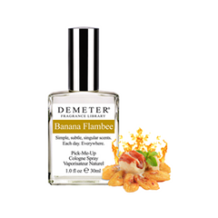 �������� Demeter ���������� ������ (Banana Flambee) (����� 30 ��)