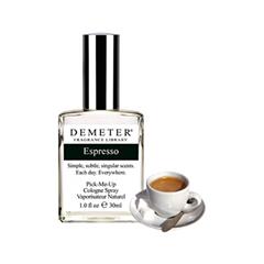 Одеколон Demeter Эспрессо (Espresso) (Объем 30 мл)