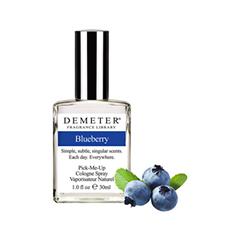 Одеколон Demeter «Голубика» (Blueberry) (Объем 30 мл) одеколон demeter горячий шоколадный пломбир hot fudge sundae объем 30 мл