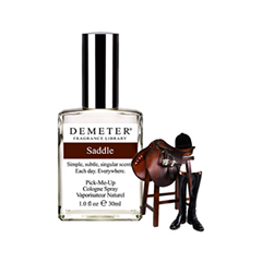 Одеколон Demeter «Грубая кожа» (Saddle) (Объем 30 мл)