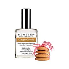 Одеколон Demeter «Имбирное печенье» (Ginger Cookie) (Объем 30 мл)
