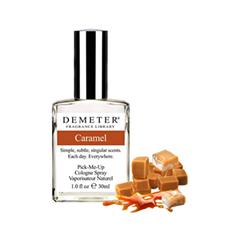 Одеколон Demeter «Карамель» (Caramel) (Объем 30 мл)