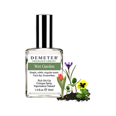 �������� Demeter ���� ����� ������ (Wet Garden) (����� 30 ��)