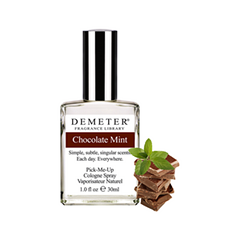 цена на Одеколон Demeter «Шоколад с мятой» (Chocolate Mint) (Объем 30 мл)