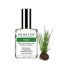 Одеколон Demeter Трава (Grass) (Объем 30 мл)