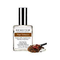 Одеколон Demeter Трубочный табак (Pipe Tobacco) (Объем 30 мл)