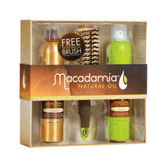 �������� Macadamia ����� Flawless Finish Set