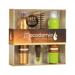 Стайлинг Macadamia Набор Flawless Finish Set