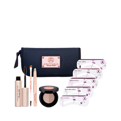 ����� ��� ������ Anastasia Beverly Hills 5-Element Brow Kit (���� Caramel)