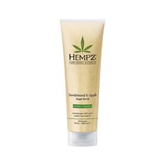 Купить Скрабы и пилинги Original Herbal Body Scrub (Объем 265 мл)  Скрабы и пилинги Hempz