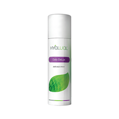 �������������� ���� Hyalual Daily Delux Anti-Age ����� (����� 150 ��)