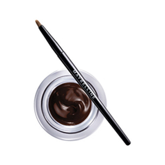 Подводка Maybelline New York Гель-лайнер Lasting Drama (Цвет 02 Brown variant_hex_name 664943) лайнер maybelline new york maybelline new york ma010lwiiw59