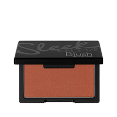 Румяна Sleek MakeUP Blush 934 (Цвет 934 Sahara variant_hex_name A45537) румяна sleek makeup blush 936 цвет 936 pixie pink variant hex name f87595