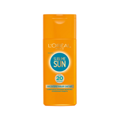 �������� ��� ������ L'Oreal Paris Sublime Sun. �������