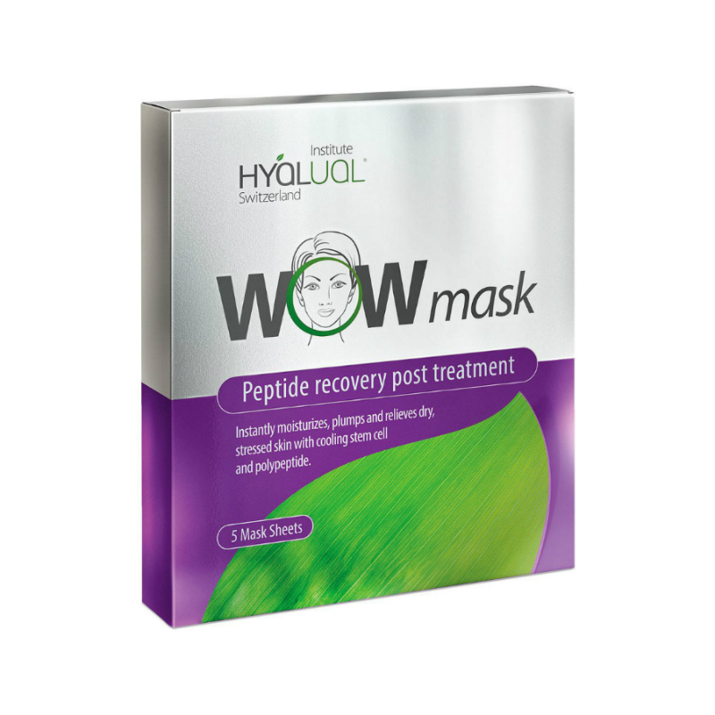 ������������ ����� Hyalual WOW Mask ������������ ��������� ����� 1 �����