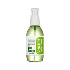 ����� Holika Holika Vita Up! Facial Water Vita Green (����� 100 ��)