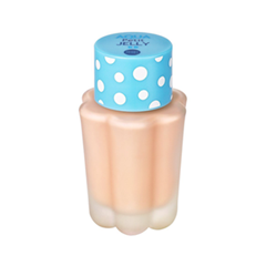 BB крем Holika Holika Aqua Petit Jelly BB Cream SPF20/PA++ (Цвет 02 Aqua Natural (Beige Natural) variant_hex_name F4CEAA)