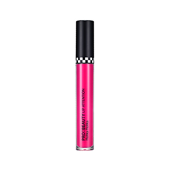 Блеск для губ Holika Holika Pro:Beauty Lip Attention 102 (Цвет PK 102 Romance Queen variant_hex_name FD035C)