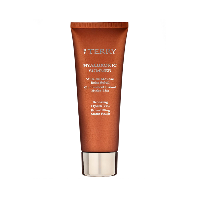 ��������� By Terry ����-���� � �������� ������ Hyaluronic Summer (���� 2 - Medium Tan)