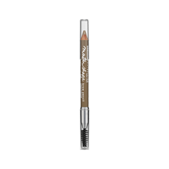 Карандаш для бровей Maybelline New York Master Shape (Цвет Blonde variant_hex_name 816C50)