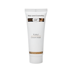 ���� Holy Land Kukui Cream Mask For Dry Skin (����� 70 ��)