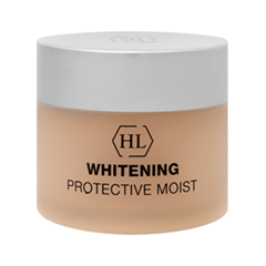 Пигментация Holy Land Whitening Protective Moist (Объем 50 мл)