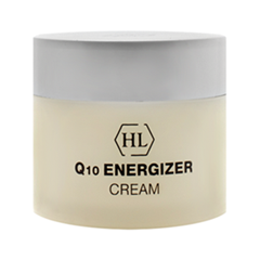 Крем Holy Land Q10 Coenzyme Energizer Cream (Объем 50 мл) крем для глаз holy land крем q10 coenzyme energizer eye cream объем 15 мл