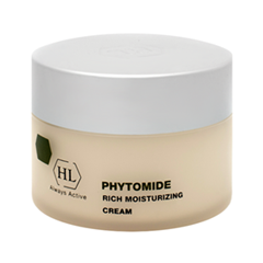 Крем Holy Land Phytomide Rich Moisturizing Cream SPF-12 (Объем 50 мл) holy land увлажняющий крем holy land renew formula hydro soft cream spf 12 118057 50 мл