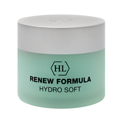 Крем Holy Land Renew Formula Hydro-Soft Cream SPF 12 (Объем 50 мл) holy land увлажняющий крем holy land renew formula hydro soft cream spf 12 118057 50 мл